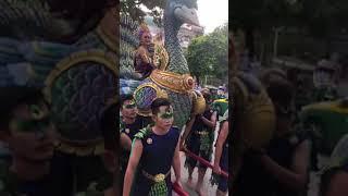 Happy Songkran 2018 With Kimmy Kimberley