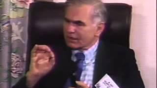 Gazi Yasargil, MD interviewed by R.M. Peardon Donaghy, MD