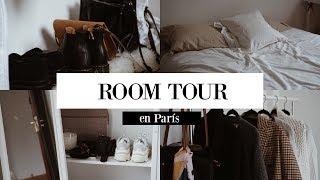 ROOM TOUR | ¡Mi Habitación En París!