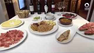 D Todo - Gastronomía internacional