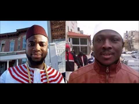 Bidah Debate - Sh. Faruk Yusif and Sh. Sualahudeen Mohammed on Qibla FM
