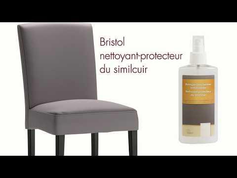 Nettoyant-Protecteur imitation cuir spray 150 ml