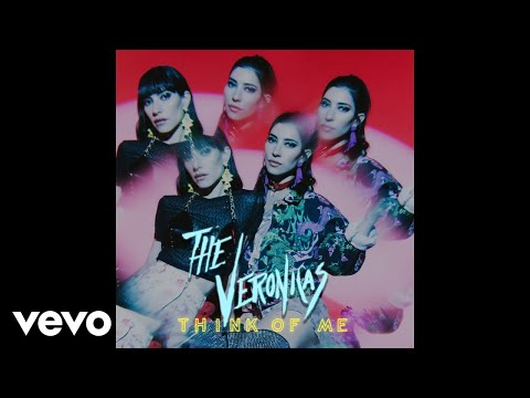 The Veronicas Think Of Me