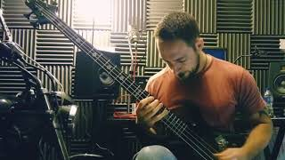 Classical Thump - victor wooten cover