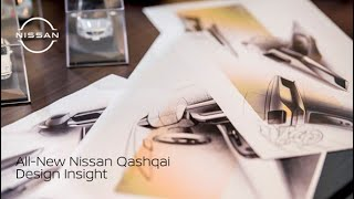 YouTube Video pHP9xFh3Wy8 for Product Nissan Qashqai Compact Crossover 3rd-Gen (J12, 2021) by Company Nissan Motor in Industry Cars