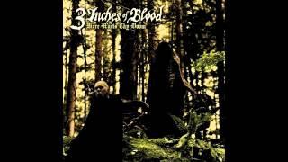 3 Inches Of Blood - Here Waits Thy Doom (2009)