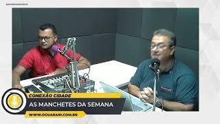 CONEXÃO CIDADE - 22-02-20