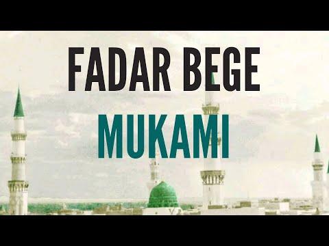 FADAR BEGE - Mukami