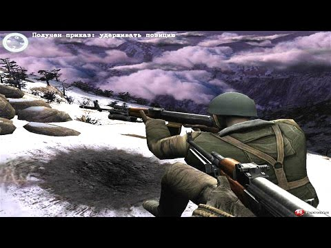Очень Атмосферная Игра про Афганистан 1979-1989 на ПК ! Правда о 9 Роте
