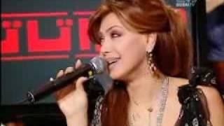 تحميل اغاني Nawal Zoghbi-- Taratata- نوال الزغبي وابراهيم الحكمي اكدب عليك MP3