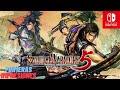 Samurai Warriors 5 Nintendo Switch Primeras Impresiones