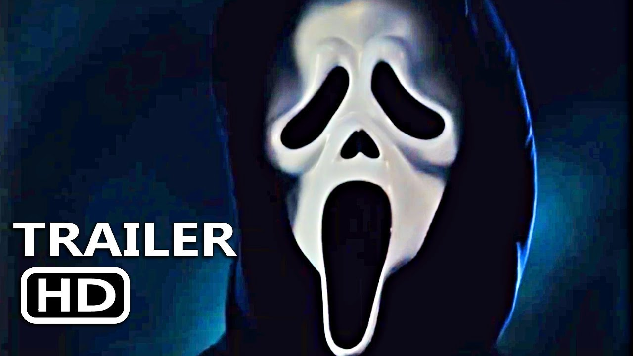 Scream: Resurrection, 2019 - Tv Series