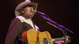 Alan Jackson  Nobody Said That It Would Be Easy