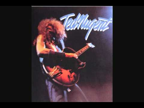 Queen of the Forest (1975) (Song) by Ted Nugent