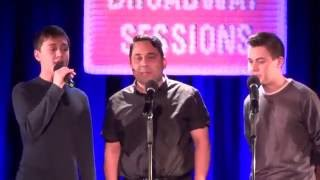 Eric Sebek, Christian Sebek & Zach Sebek - You and I (Vinceremo) (The Tenors)