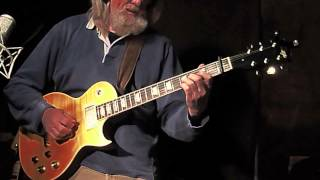 Stop Messin' Round (cover) - Peter Green (Fleetwood Mac)