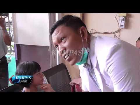 Dokter Gigi ini Gratiskan Biaya Pasien Disabilitas