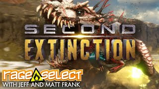 Second Extinction: Early Access (The Dojo) Let's Play