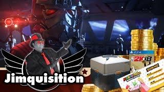 The Sixty Dollar Myth (The Jimquisition)