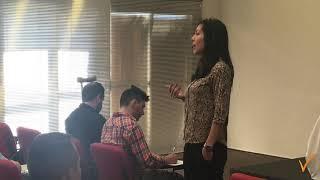 Paula Miranda - Master trainer em vendas