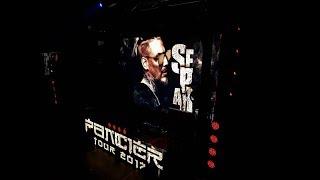 SEPAR - PANCIER TOUR 2017 Praha SaSaZu w/RYTMUS