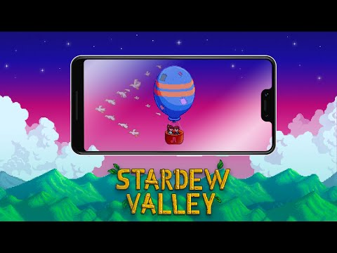 Stardew Valley wideo