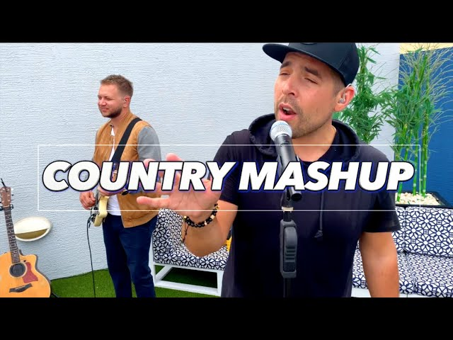 pop country music