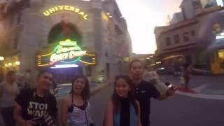 Universal Studios (group ananas)