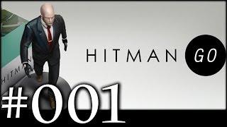 Hitman GO (Part 1) - Das Spiel beginnt (Deutsch/iOS/Let