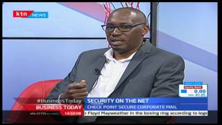 Business Today: Internet Security -  28/3/2017