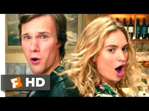 Mamma Mia! Here We Go Again (2018) - Waterloo Scene (3/10) | Movieclips