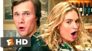 Mamma Mia! Here We Go Again (2018)   Waterloo Scene (310) | Movieclips
