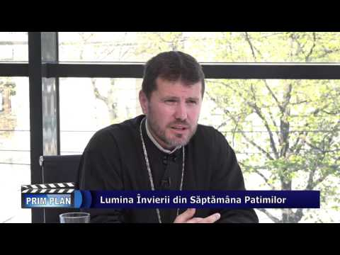Emisiunea Prim-Plan – 13 aprilie 2017