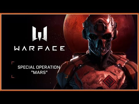 Warface: Teaser special operation \