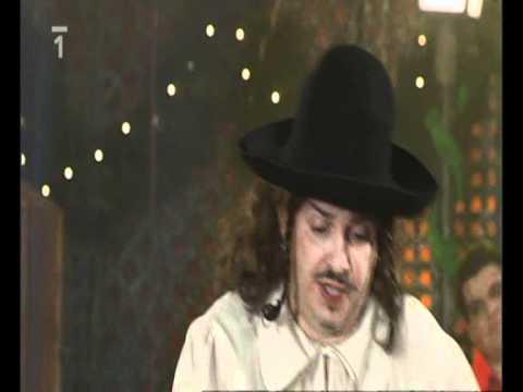 Zdeněk Izer - Bačovské vtipy - silvestr 2010