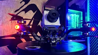 CINELIFTER : REDBACK FPV UN MONSTRE - Couchoud X Hexadrone PRESENTATION LIVE !