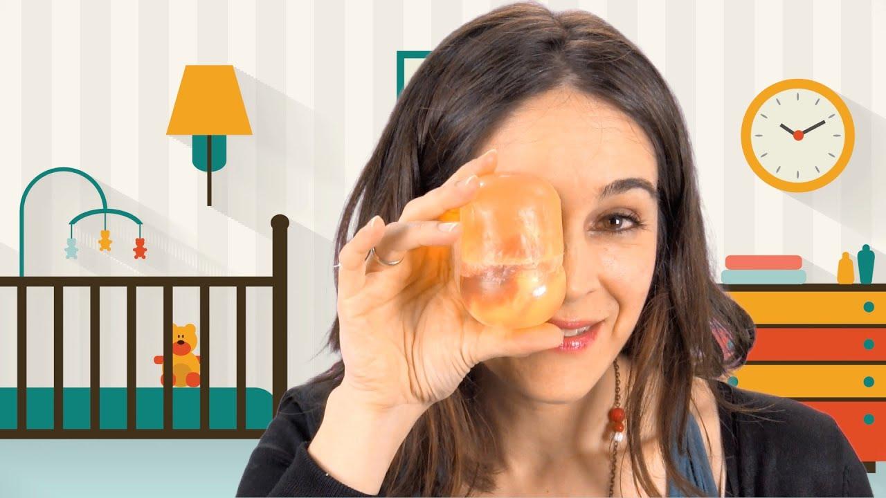 Cómo hacer un jabón sorpresa con glicerina para niños. Manualidad infantil
