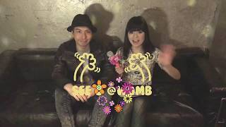 YUI CHANNEL VOL 303 feat iamSHUM 523 WED 2018