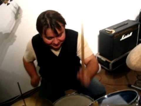 Na Starý Kolena Band - Pešta válí se Starými koleny v Mnichově