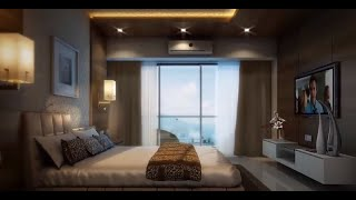 3d architectural & interior walkthrough - Siesta (KKR BOSE DESIGN SERVICES PVT LTD)