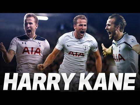 HARRY KANE'S BEST SPURS MOMENTS!