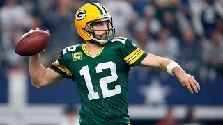 Time to Schein: Aaron Rodgers impresses again