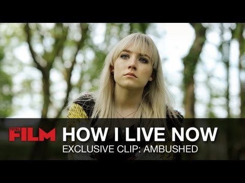 How I Live Now Clip 'Under Attack'