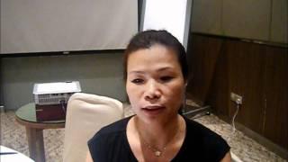 VCS Trinity Video Testimonials 04- Lily Tan from Yang Kee Logistics.wmv
