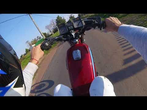 Yamaha rx 115 piques tranqui