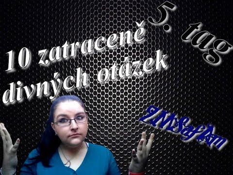ZMSafAm // 5. tag - 10 zatraceně divných otázek