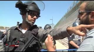 """""""Пятница гнева"""" в Израиле: воздушная тревога на юге и беспорядки в Иерусалиме"""