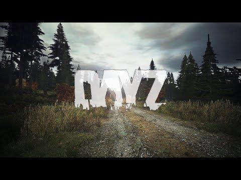 DayZ - жизнь с нуля на сервере XDayZ (ссылка в описании)