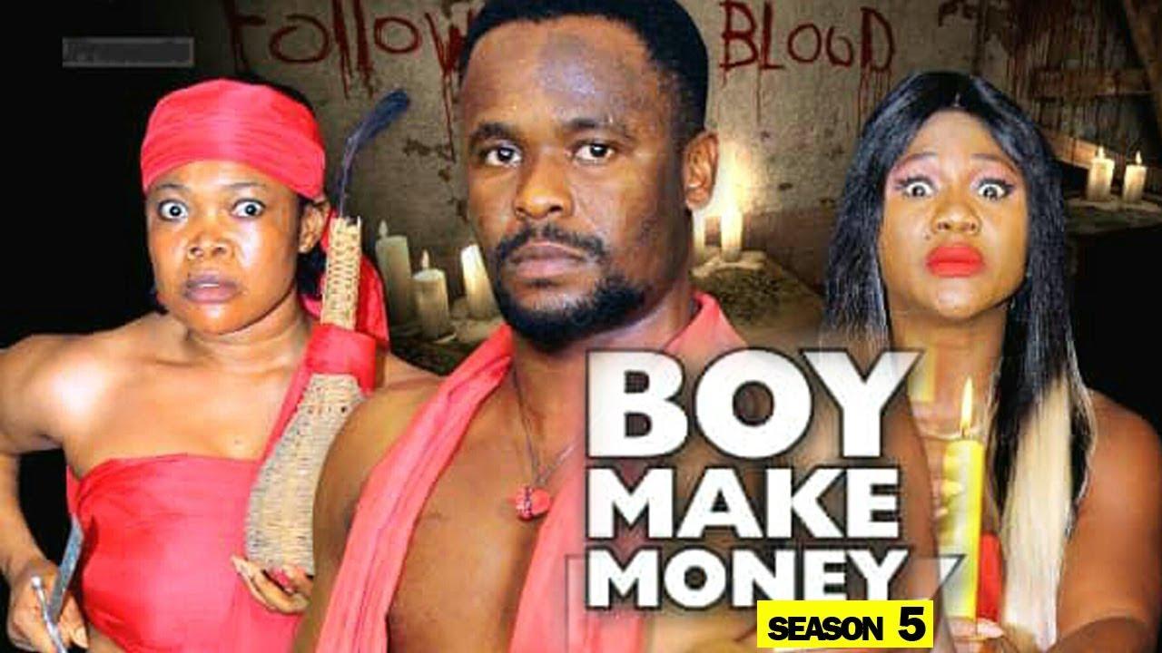 Boy Make Money (2019) Part 5
