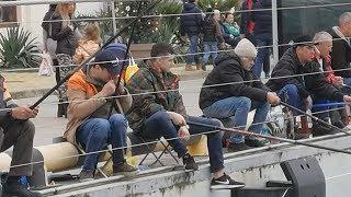 Особенности национальной рыбалки в Сочи